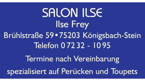 Salon Ilse